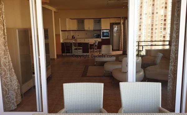 Balcony@Living Room