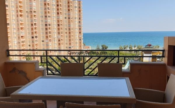 Balcony@South