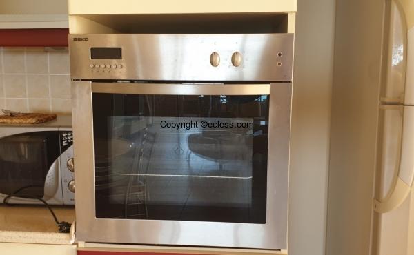 Kitchen@Oven