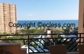 Balcony South@Sea View