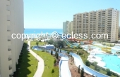 ECL4100, Flat for sale in Liparis 5 residential complex Mersin