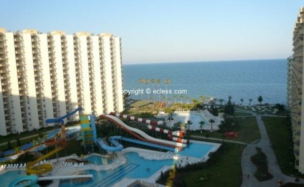 3+1 Apartment for sale in Mersin Liparis 5