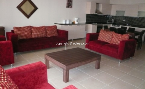 Buy fully furnished luxury apartment in Liparis 5