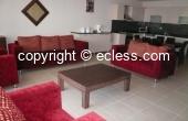 eCL3850, Voll möblierte Luxuswohnung kaufen in Liparis 5