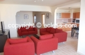eCL3760, Apartment with sea and mountain view in Liparis 3 holiday complex