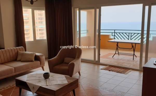 Very nice apartment for sale in Liparis 3