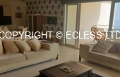ECL4485, Well maintained apartment in Liparis 5